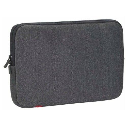 RIVACASE 5124rdarkgrey /Универсальный чехол для планшетов ноутбуков 133-14''
