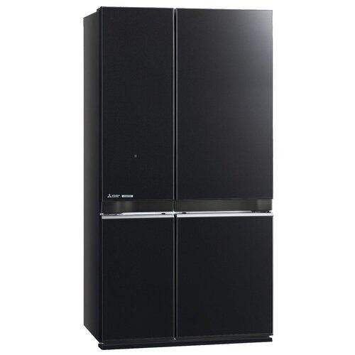Фото - Холодильник Mitsubishi Electric MR-LR78EN-GBK-R холодильник mitsubishi electric mr fr62k st r