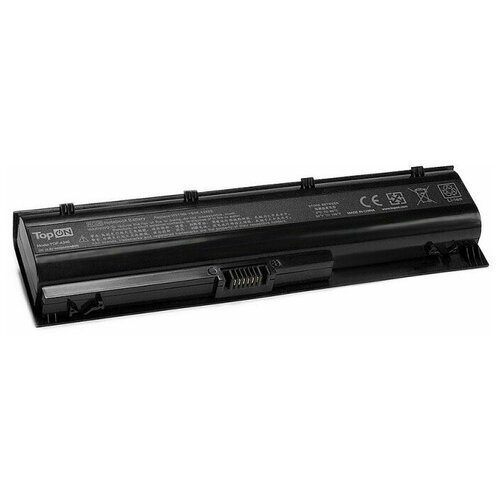 Аккумулятор для ноутбука HP ProBook 4340s, 4341s Series. 10.8V 4400mAh 48Wh аккумулятор для ноутбука hp probook 4230 4230s series 4400мач 11 1v topon top hp4230