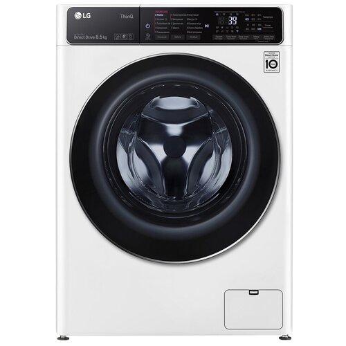 Стиральная машина LG AI DD F2T9GW9W стиральная машина lg ai dd f4v5vs9b