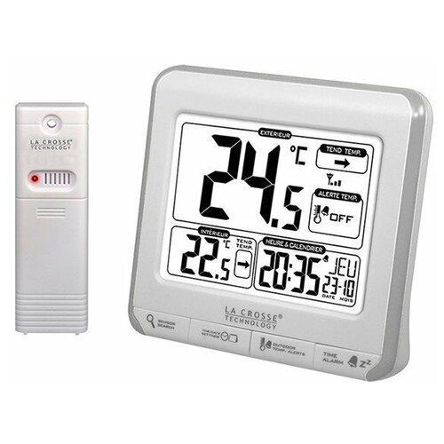 Термометр с наружным датчиком LaCrosse WS6811