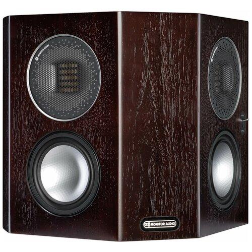 Подвесная акустическая система Monitor Audio Gold 5G FX dark walnut