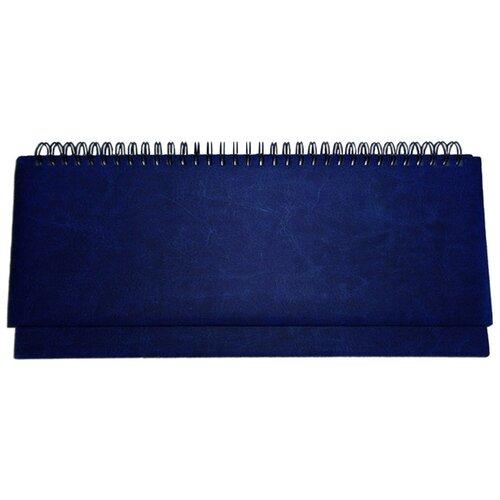 Фото - Планинг Проф-Пресс Виладж недатированный, искусственная кожа, 56 листов, синий планинг attache 129427 недатированный 53 листов синий
