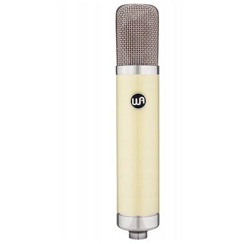 Микрофон Warm Audio WA-251, бежевый