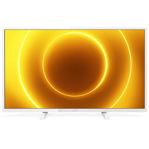 Фото - Телевизор Philips 32PFS5605 32 (2020), белый philips