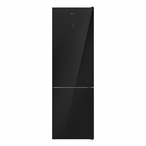 Холодильник MAUNFELD MFF200NFB
