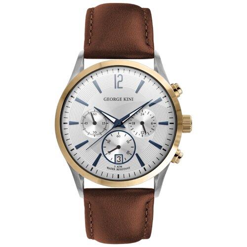 Наручные часы GEORGE KINI GK.41.7.1SY.1BU.1.3.0