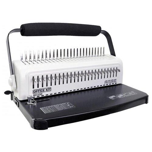 Переплетная машина Office Kit B2115D