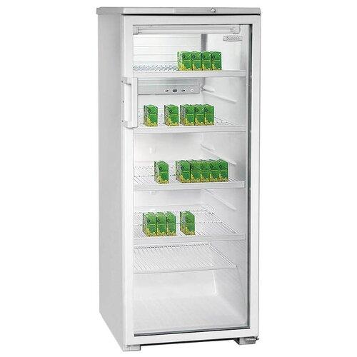 Холодильный шкаф Бирюса 290 белый