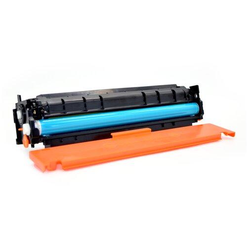 Картридж W2033A HP 415A (без чипа), Magenta (пурпурный), для лазерного принтера, совместимый