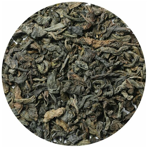 Фото - Чай Пуэр Шу Дикий (кат. С), 250 г чай пуэр шен белый дикий кат в 500 г