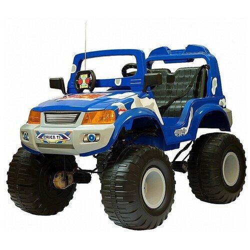 Chien Ti Автомобиль Off Roader CT-885, синий камуфляж