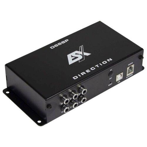 ESX Аудиопроцессор ESX D66SP