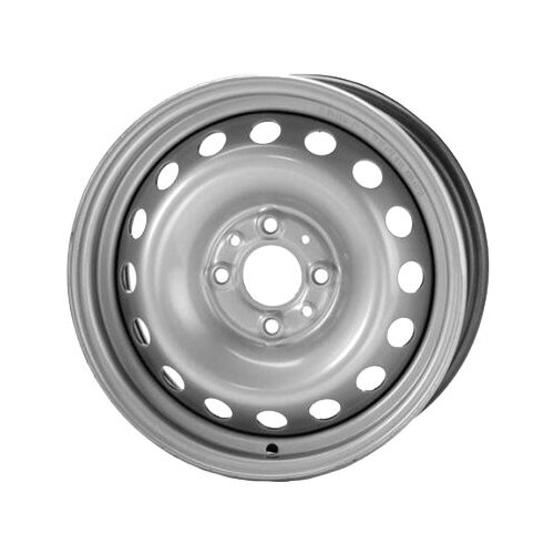 Колесные диски TREBL X40021(ВАЗ) 6x15/4*98 D58,6 ET35