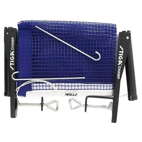 Фото - Сетка для настольного тенниса Stiga Champ арт. 6360-00 stiga control advance арт 1887 01