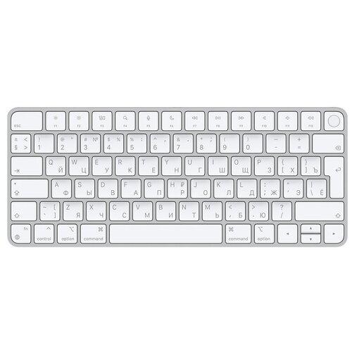 Клавиатура APPLE Magic Keyboard Touch ID-Sun MK293RS/A