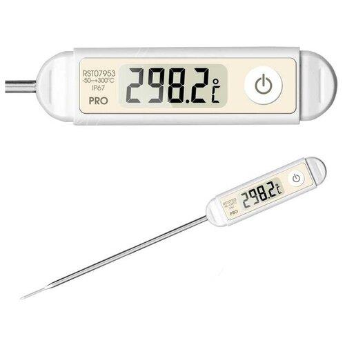 RST 07953 Цифровой водонепроницаемый проникающий термометр