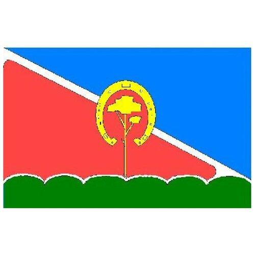 Флаг Павловского района (Ульяновская область)