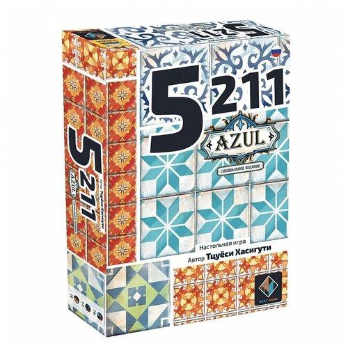 Настольная игра 5211 Азул