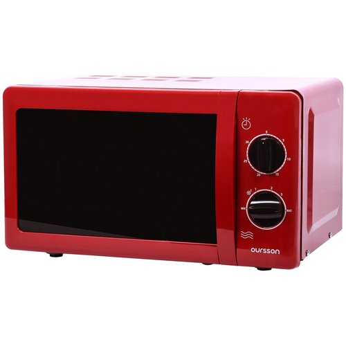 Микроволновая печь Oursson MM2006/DC, бордовый