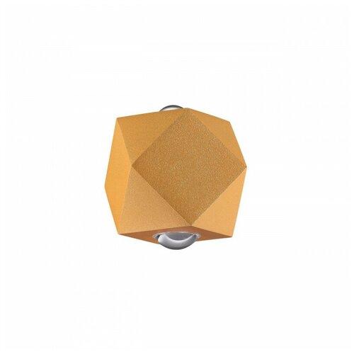 Светильник настенный Odeon Light 4220/4WL настенный светильник odeon light diamanta 4220 4wl