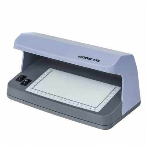 DORS 100 Series ультрафиолетовые детекторы. Модификация: DORS 135 (Просмотровые детекторы)