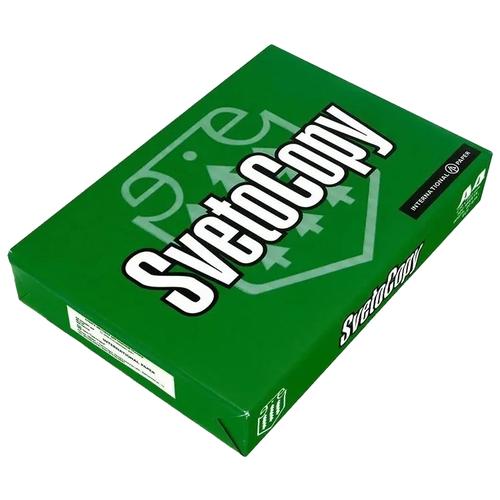 Бумага для принтера SvetoCopy, формат А4, 500 листов