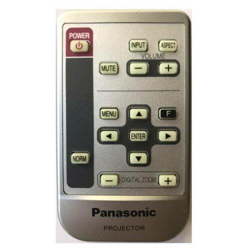 Фото - Пульт ДУ Panasonic N2QADC000005 Projector пульт ду panasonic eur 7722x20 universal dvd vhs system