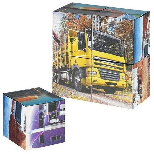 Кубики (4 куб)