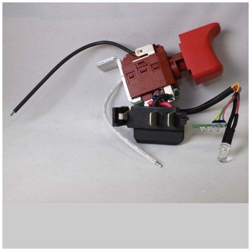 Выключатель для дрели-шуруповерта Metabo PowerMaxx BS(343410350)