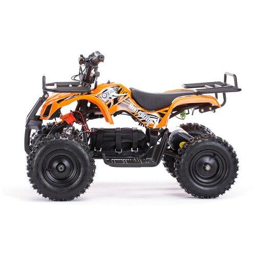 Детские квадроциклы MOTAX Mini Grizlik X-16 1000W