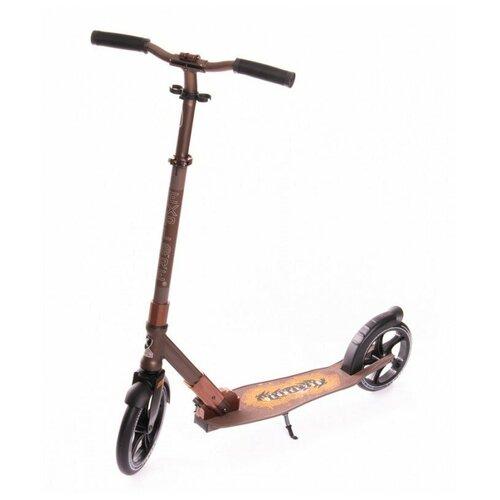 Самокаты с большими колесами Explore Degree 230 коричневый