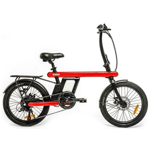 Электровелосипед BearBike 20