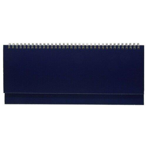 Фото - Планинг недатированный синий,305х130, 64 л.,Ideal планинг attache 129427 недатированный 53 листов синий