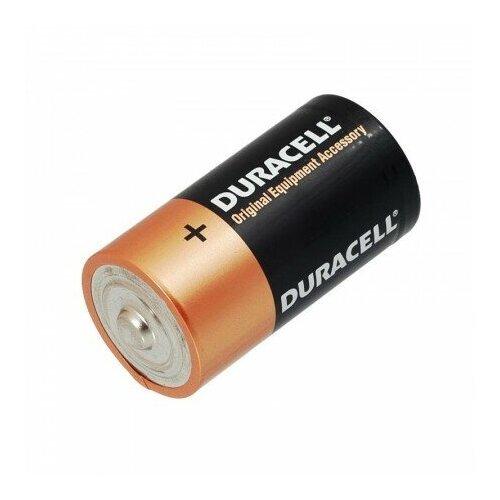 Фото - Батарейка C - Duracell Alkaline LR14-MN1400 (2 штуки) батарейка c ergolux lr14 alkaline bl 2 lr14 bl2