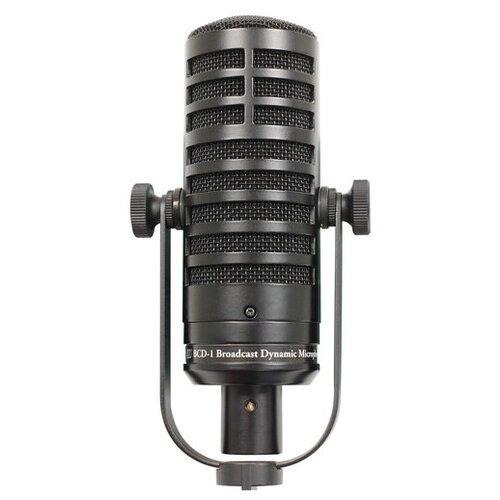 Микрофон для радиовещания MXL BCD-1