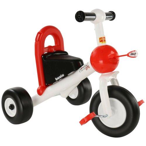 Трехколесный велосипед Coloma Y Pastor 66695 Базик, красный