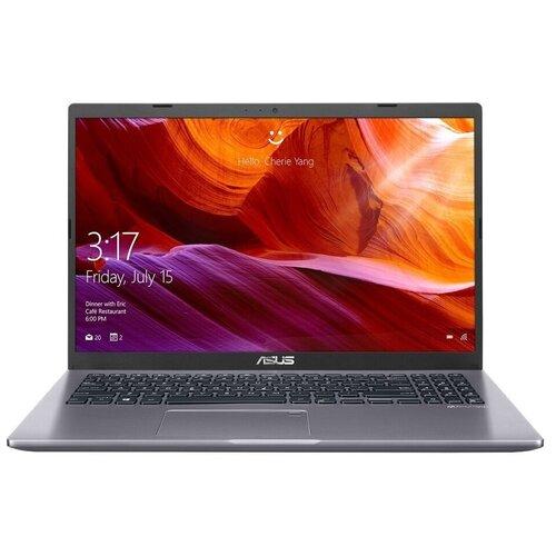 "Ноутбук ASUS M509DJ-BQ078T (AMD Ryzen 3 3200U 2600MHz/15.6""/1920x1080/8GB/256GB SSD/NVIDIA GeForce MX230 2GB/Windows 10 Home) 90NB0P22-M00930 slate grey"