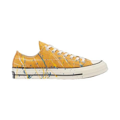 кеды converse converse co011agessv1 Кеды Converse sunflower gold/egret