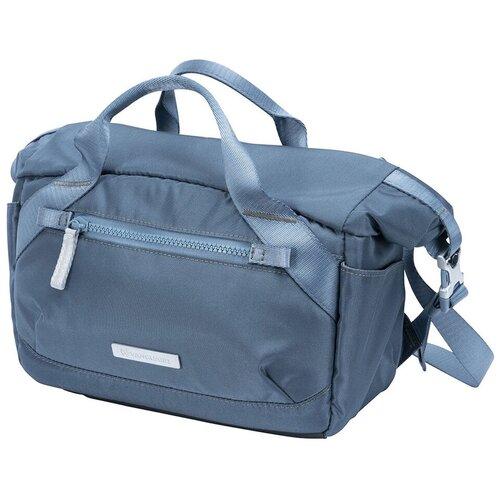 Фото - Сумка Vanguard VEO Flex 25M, синяя сумка vanguard veo select 22s зеленая
