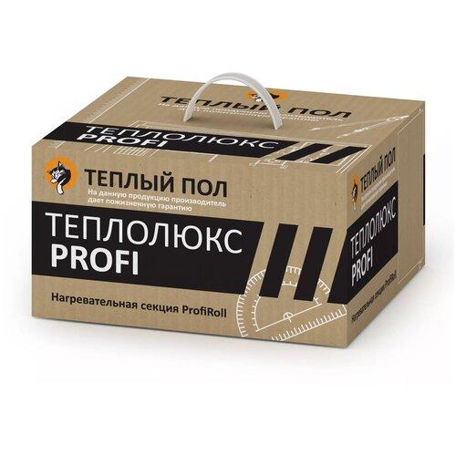 Греющий кабель Теплолюкс ProfiRoll 1920 1920Вт