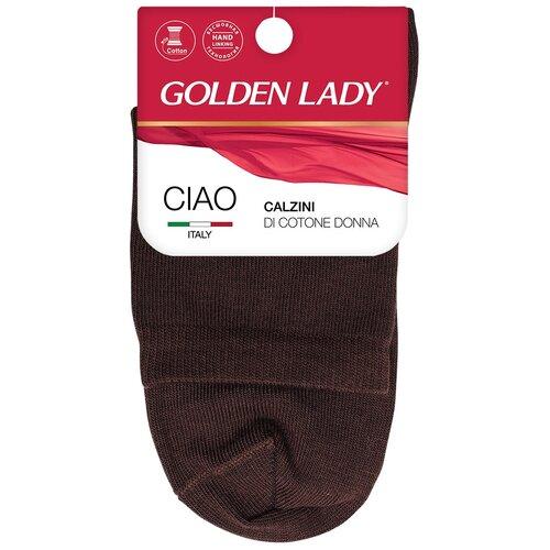 Носки Golden Lady Ciao, размер 39-41, moka