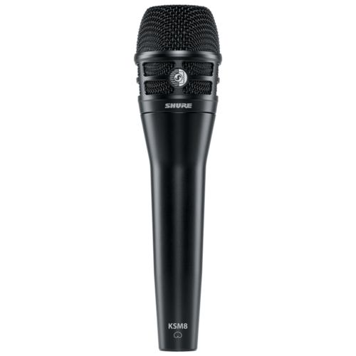 Микрофон Shure KSM8, черный