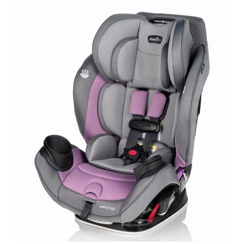 Автомобильное кресло Evenflo EveryStage Miranda Lavender, арт. 39212393