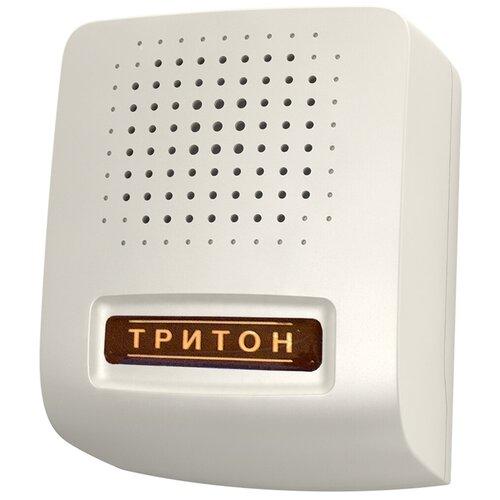 Звонок ТРИТОН Соло СЛ-03 электронный проводной (количество мелодий: 1)