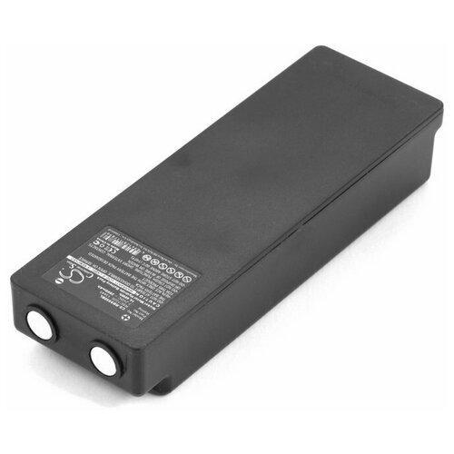 Аккумулятор для пульта ДУ Scanreco Maxi, Mini, RC-400 (RSC7220)