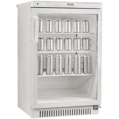 Холодильный шкаф Pozis Свияга-514 белый