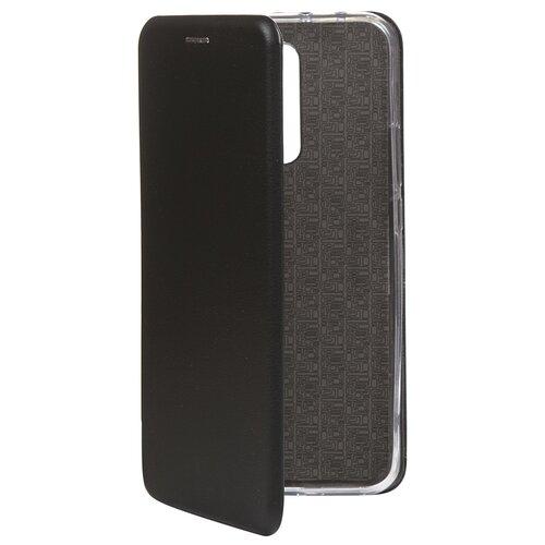 Фото - Чехол Zibelino для Xiaomi Redmi 9 Book Black ZB-XIA-RDM-9-BL чехол zibelino для xiaomi redmi 9 book platinum grey zb xia rdm 9 gry