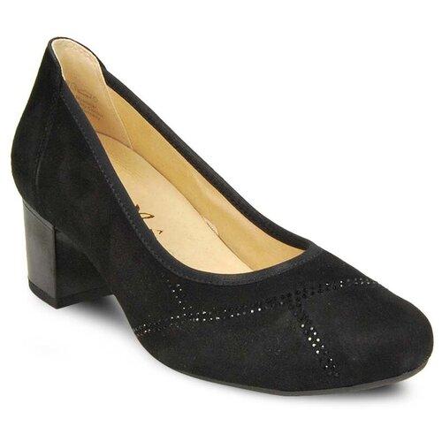 Туфли Caprice , размер 38 , черный фото