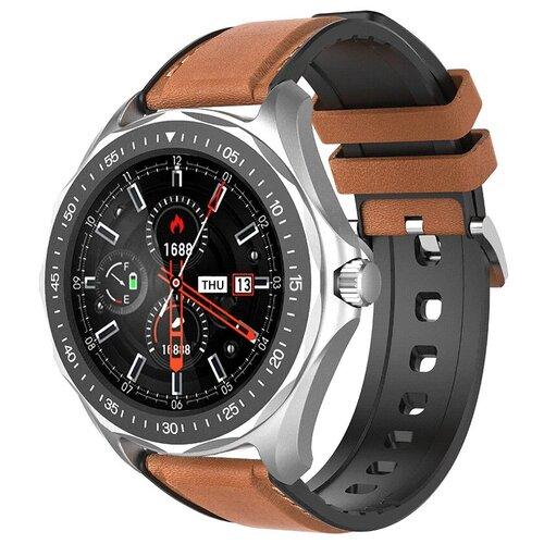 Смарт-часы BlitzWolf BW-HL3 - Коричневые